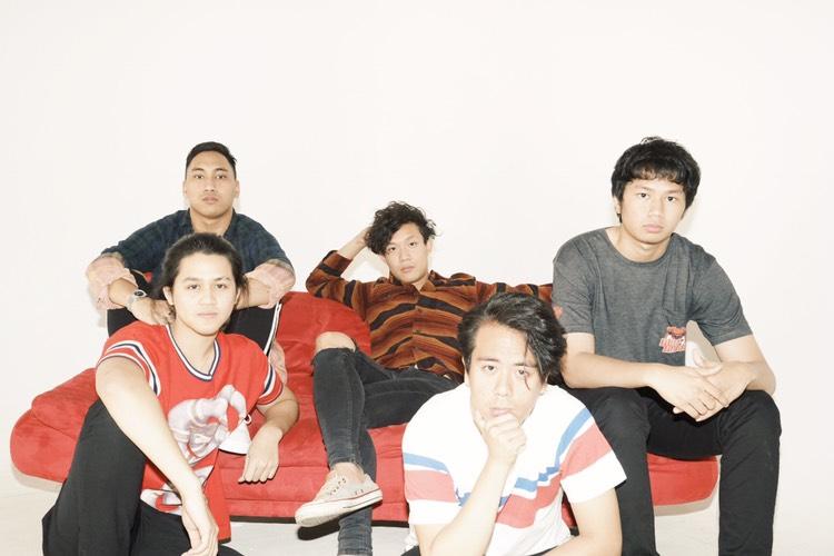 Ringgo (Foto: Dok. Whistle Media Indonesia)