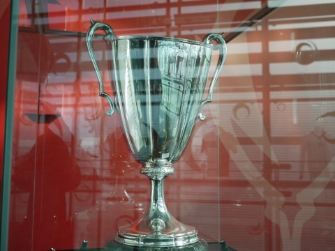 1966: Dortmund Kalahkan Liverpool pada Final UEFA Cup Winner's Cup