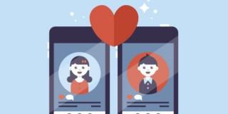 Studi: Aplikasi Kencan Tak Bisa Diandalkan untuk Cari Pasangan Hidup