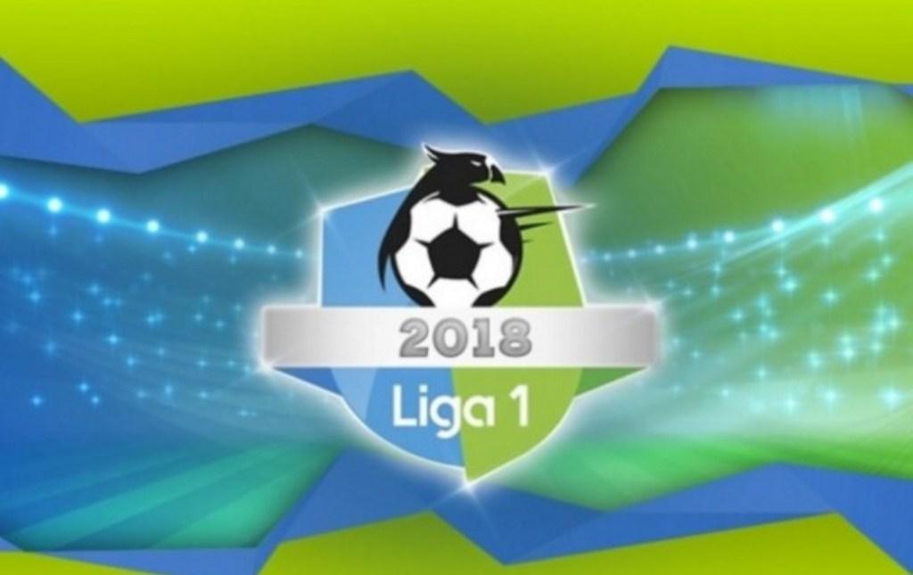 Ilustrasi Liga 1 Indonesia 2018 (Foto: Medcom.id)
