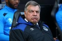 Allardyce Sebut Everton tak Layak Imbangi Southampton