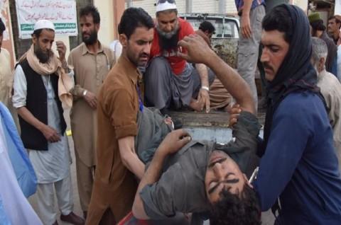 Tambang Batu Bara di Pakistan Runtuh, 16 Orang Tewas