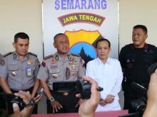 Isu Brimob 'Sweeping' Kantor, Gerindra Semarang Minta Maaf