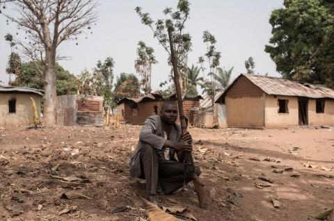 Bentrokan Bandit dan Milisi di Nigeria Tewaskan 45 Orang