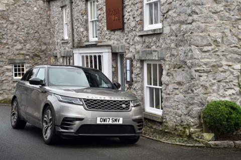 Range Rover Velar Kini Tersedia Varian Diesel