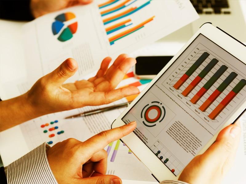 ILUSTRASI: Statistika/Rakhmat Riyandi/Medcom.id