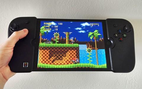 Konsep Nintendo Switch Dituduh Menyontek