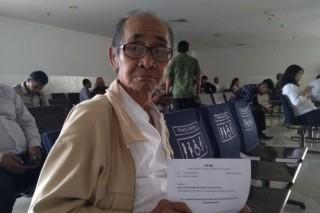 Kasus Film Benyamin Biang Kerok Berlanjut ke Sidang Gugatan Ganti Rugi