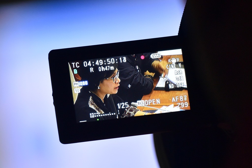 Menteri Keuangan Sri Mulyani. (FOTO: ANTARA/Wahyu Putro)