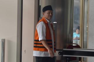 Bupati Lampung Tengah Kumpulkan Suap dari Rekanan Proyek