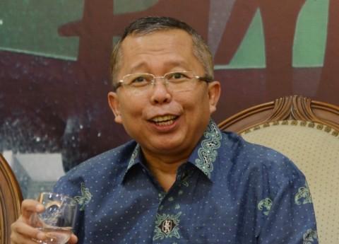 Parpol Koalisi Jokowi Rapatkan Barisan Hadapi Oposisi