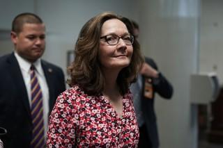 Trump Bela Calon Direktur CIA Pilihannya
