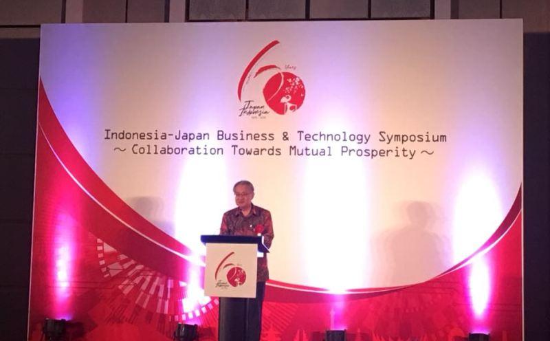 Duta Besar Jepang untuk Indonesia Masafumi Ishii. (Foto: Sonya Michaella).