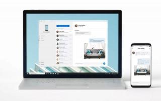 Aplikasi Microsoft Bisa Tampilkan Notifikasi Ponsel di PC