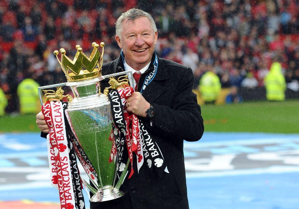 Sir Alex Ferguson (Foto: AFP PHOTO / Andrew YATES)