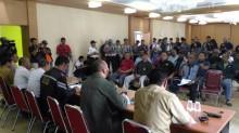 Sopir Angkot di Jabar Minta Angkutan Daring Ditutup