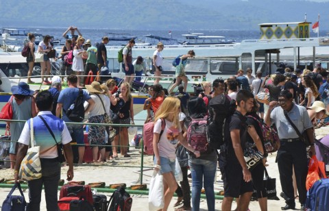Cuti Bersama Menguntungkan Sektor Pariwisata