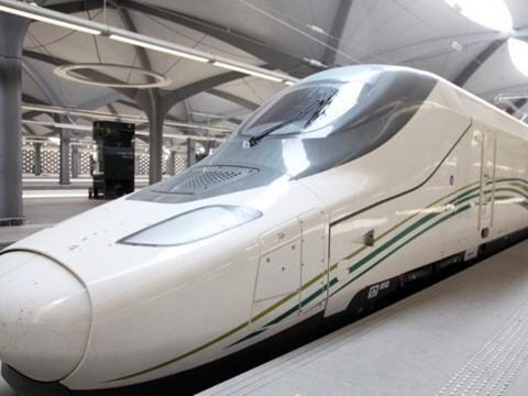 Kereta Cepat Madinah-Makkah Dibuka September Mendatang