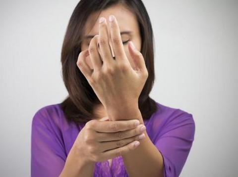 Kenali Faktor Risiko Penyakit Stroke