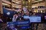 Jadi Juara, EVOS AOV Bawa Indonesia ke AOV World Cup 2018