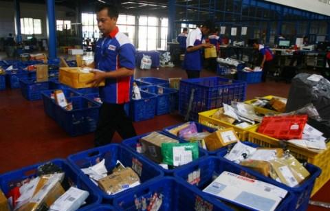 Libur Panjang Ganggu Perusahaan Jasa Pengiriman dan Logistik