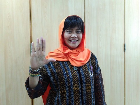 Lebih dari 30 Tahun Mengidap Lupus, Tiara Savitri Tetap Bugar