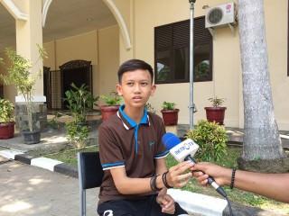 Siswa Asal Mindanao Kini Pandai Berbahasa Aceh