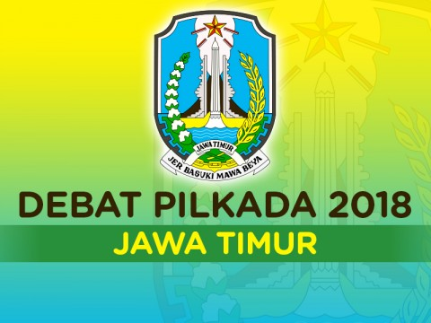 Debat Pilkada 2018: Kutipan Menarik Cagub dan Cawagub Jawa Timur
