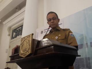Anies Harap Harga Sembako di Pulau Seribu Stabil