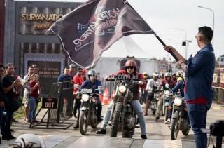 <i>Custom Bike Contest</i> SMB, Tantang <i>Builder</i> Jabodetabek