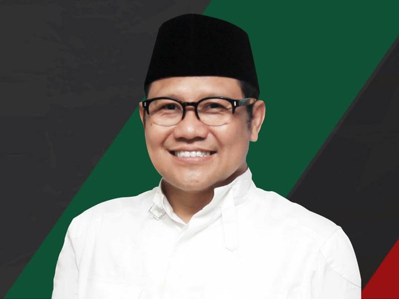 Muhaimin Iskandar: Kalau Bapak Jokowi Tidak Mengajak Saya Wapres, itu Bisa Kalah