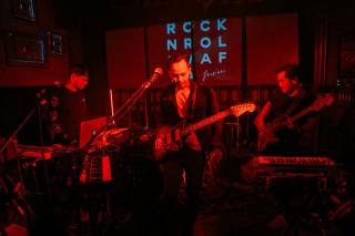 Rock N Roll Mafia Rilis Album Mini Unison