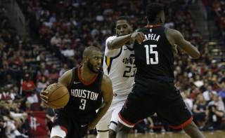 Tekuk Jazz, Rockets Melangkah Ke Final