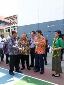 Mahasiswa Terindikasi Jadi Joki di Makassar