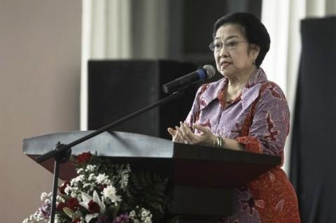 Megawati Mau Hasil Riset Jadi Arah Keputusan