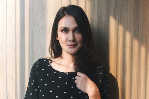 Luna Maya Menekuni Bisnis dan Kembali ke Film