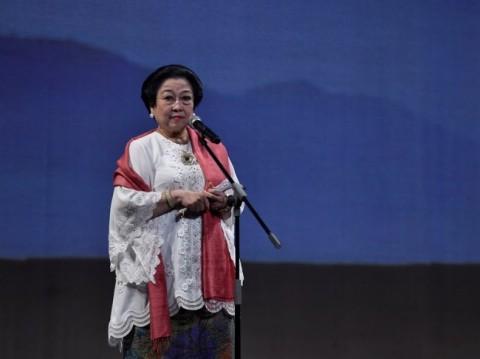 Megawati Heran Indonesia Masih Suka Impor