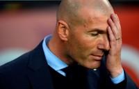 Komentar Zidane Usai Takluk dari Sevilla