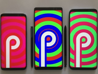 Ini Lima Fitur Penting Android P