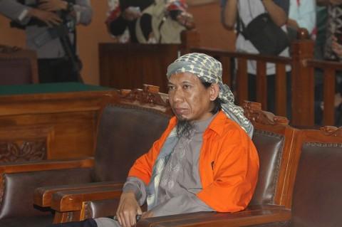 Sidang Tuntutan Aman Abdurrahman Ditunda