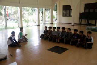Tari Kreasi Nusantara Tampil Perdana di Wisuda SSB