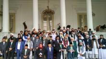 Kalla: Perdamaian di Afghanistan Butuh Waktu