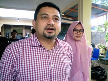 Debat Pilkada Makassar Dirancang Seperti <i>Talkshow</i>