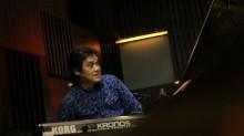 Dwiki Dharmawan Manjakan Penonton TP Jazz dengan Album Barunya