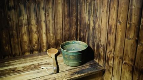Rutin Sauna Turunkan Risiko Stroke