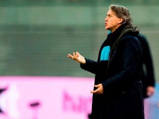 Mancini Relakan Rp217 Miliar demi Timnas Italia