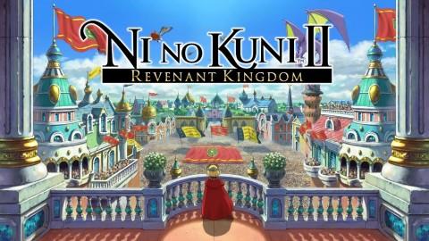 Menjadi Raja Impian Semua Orang di Ni No Kuni II: Revenant Kingdom