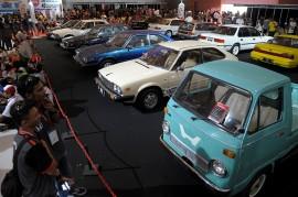 3 Ribu Mobil dari 24 Komunitas Ramaikan Honda Festival 2018