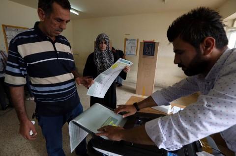 Partisipasi Warga di Pemilu Irak Terendah dalam Sejarah