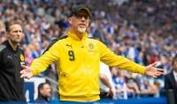 Dortmund dan Peter Stoeger Resmi Bercerai